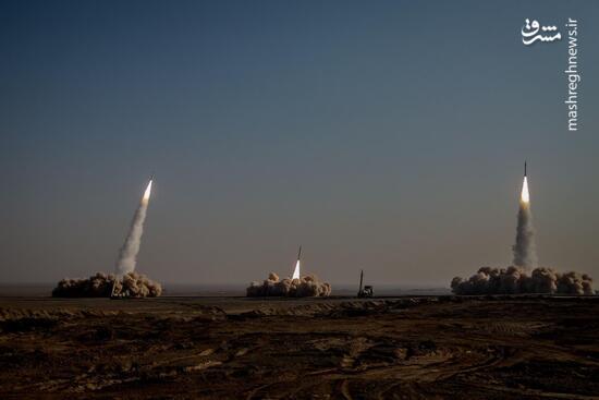 فیلم/ اعتراف کارشناس امور نظامی BBC به قدرت نظامی ایران