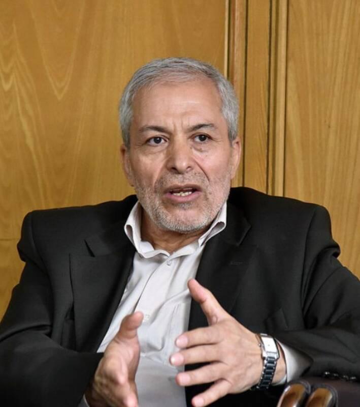 3034147 - افزایش فوت تهرانیها به دلیل آلودگی هوا