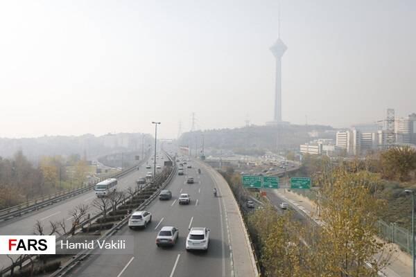 3034148 - افزایش فوت تهرانیها به دلیل آلودگی هوا