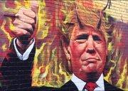 هدیهای از ایران برای تودیع ترامپ/ باید نازِ ما را برای حضور در انتخابات بکشید!