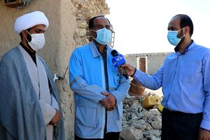 فیلم/ آخرین جزییات از وضعیت زلزلهزدگان هرمزگانی