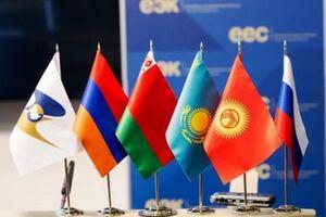 رشد 82 درصدی صادرات ایران در اقلام ترجیحی به اوراسیا - کراپشده