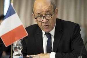 زیادهخواهی پاریس درباره برجام؛ باید مذاکره موشکی و منطقهای داشته باشیم - کراپشده