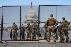 واشنگتن برای جنگ آماده میشود!