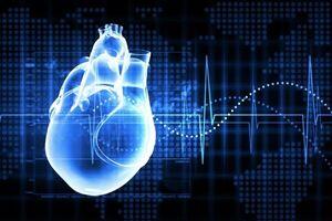 شناسایی علامتی برای پیشبینی بیماری قلبی