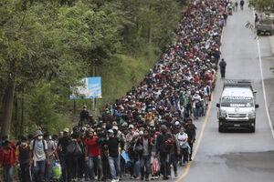 مهاجرات