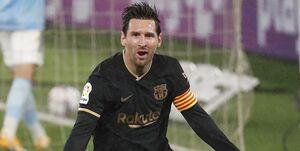 مسی آماده بازی در فینال سوپرکاپ اسپانیا شد