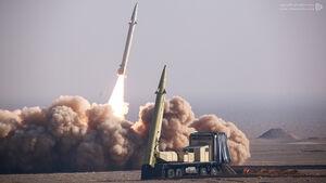 فیلم/ معرفی موشکهای دوربرد ایرانی در شبکه الجزیره