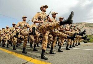 همه سربازان متاهل ۲ ماه کسر خدمت دارند