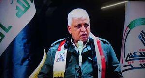 فالح الفیاض: نیروهای آمریکایی باید از عراق خارج شوند