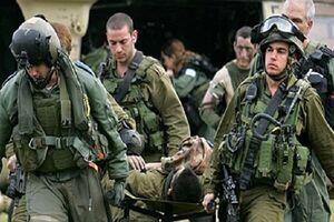 فیلم/ جنگ تمام عیار منطقهای در انتظار اسرائیل