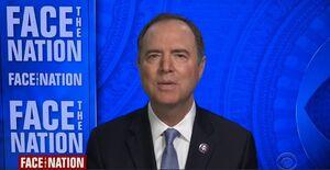 مقام کنگره آمریکا:وضعیت امنیتی واشنگتن یادآور بغداد است