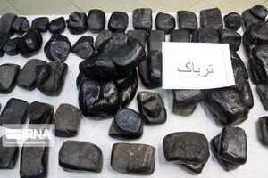 ۲۷۴ کیلوگرم مواد مخدر در ورودی مشهد کشف شد