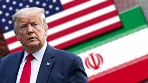 میخ ترامپ بر تابوت سیاست فشار حداکثری