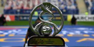 پیشنهاد میزبانی عربستان برای یک گروه از لیگ قهرمانان آسیا 2021