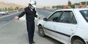 فیلم/ تیزهوشی پلیس راهور، تلفن همراه را به صاحبش رساند