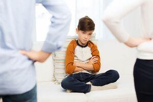 مهمترین رفتار تأثیرگذار والدین در تربیت فرزندان چیست؟