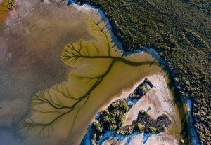 تصاویر هوایی جالب از استرالیا