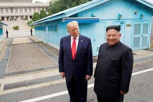 کره جنوبی خواستار فشار بایدن بر کره شمالی شد
