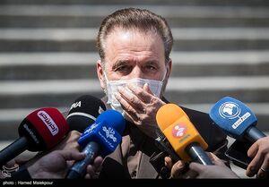 اختصاصی| اعلام موضع رسمی ایران درباره بازگشت آمریکا به برجام / واعظی: باید شرایط به قبل از دولت ترامپ برگردد