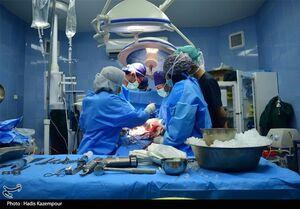 خطر ابتلا به کرونا در جراحیهای زیبایی زیر زمینی