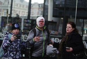 عکس/ اعتراضات خونین سراسری در آمستردام هلند