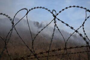 ادامه آتشسوزی جنگلهای مرزی آذربایجان و ایران