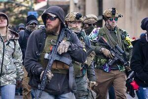 فیلم/ تندروهای داخلی آمریکا به دنبال انجام عملیات