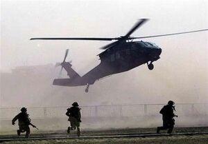 نظامیان آمریکایی ۷۰ تروریست داعشی را از زندانهای الحسکه فراری دادند