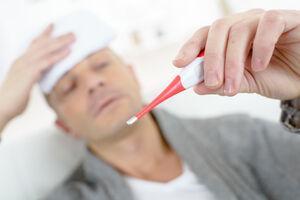 بایدها و نبایدهای تغذیهای هنگام بروز تب