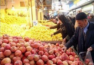 سهم کشاورز از قیمت میوه چقدر است؟