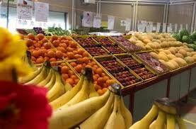 کاهش نرخ برخی اقلام در میادین میوه و تره بار