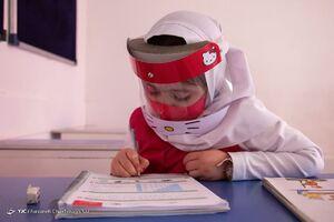 درهای مدارس به روی دانشآموزان باز شد