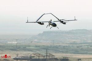 پهپادی مجهز به هوش مصنوعی در خدمت نیروهای مسلح