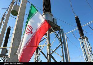 بالا آمدن ستونهای فاز ۲ نیروگاه اتمی بوشهر
