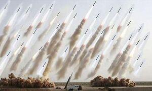 فیلم/ چه کسی توانایی مقابله با ۵۵ هزار موشک بالستیک ایران را دارد؟