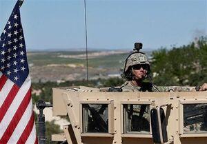 انتقال محموله موشکهای کوتاه برد به پایگاه نظامیان آمریکایی در الحسکه