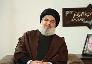 تکذیب شایعه ترور سیدحسن نصرالله