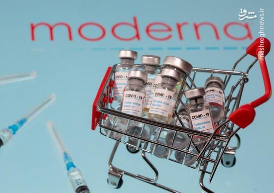 فیلم/ تزریق واکسن کرونا در کالیفرنیا متوقف شد!