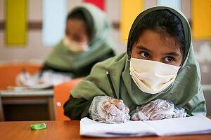 فیلم/ اعلام دستورالعملهای بهداشتی بازگشایی مدارس