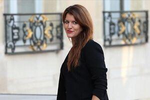 وزیر فرانسوی - کراپشده