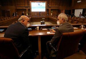 غفاری: مدیران فدراسیون فوتبال مردود شدهاند/ سلامت مالی اصلیترین فاکتور است
