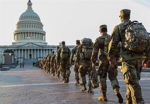 تشدید اقدامات امنیتی در واشنگتن