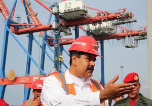 تحریمهای جدید آمریکا علیه شرکتهای نفتی ونزوئلا