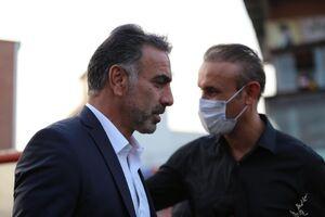 چرا فکری و گلمحمدی قاطعانه حمایت نمیشوند؟