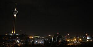 فردا قطعی برق در تهران نداریم