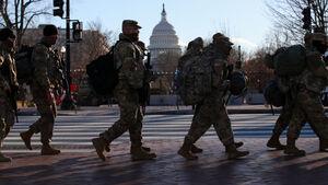 اگر این رژه نظامی در کشورهای دیگر بود چه میشد؟ +فیلم