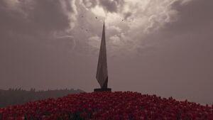 یادمان سرباز وطن