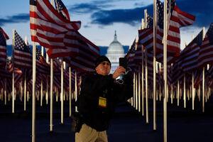 رویترز: کار بایدن برای احیای وجهه آمریکا سخت است