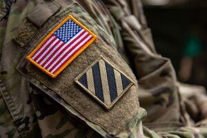 نظامیان آمریکایی نیروی نظامی آمریکا ارتش آمریکا نمایه
